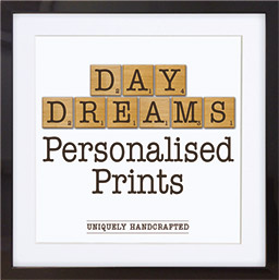 DayDreams Prints Logo